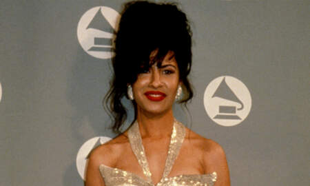 Entertainment News - A Scripted Series About Selena Quintanilla Is Coming To Netflix
