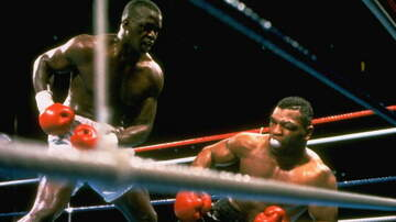 Carl Falk - 30 for 30 with Tyson and Douglas talk