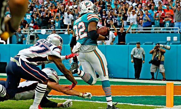 Why Can't NFL's Most Dominant Franchise Win in Miami?