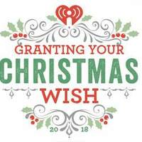 Let K103 & iHeartRadio Grant Your Christmas Wish!