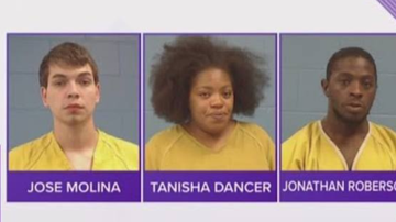 Chuck Dizzle - Fast Food Employees Arrested For Lacing A Kid's Meal With Ecstasy!
