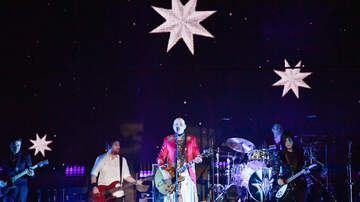 Producer Tyler - The Smashing Pumpkins Perform On Jimmy Kimmel Live!