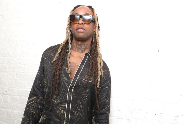 Ty Dolla $ign (Getty)