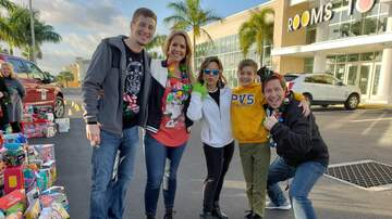 Jones and Company - Pics and Video From Our 22nd Annual Santa Cause!