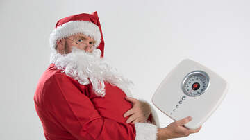 The Kane Show - How to Avoid Gaining Weight During the Holidays!