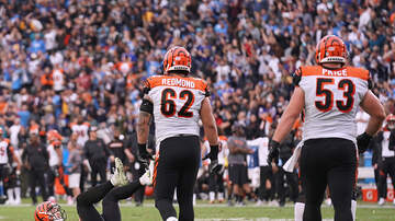 Lance McAlister - Another loss, another fan epiphany: Ballet > Bengals