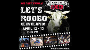 Features - Purchase presale tickets to see World's Toughest Rodeo