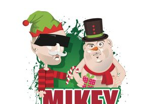 12 Days Of Mikey And Bob 2018