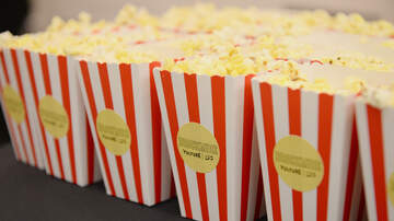 AJ - DoorDash Now Delivering Megaplex Popcorn