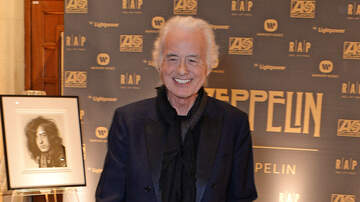 Music News - Jimmy Page Guarantees Something New in 2019