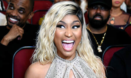 Trending - Nicki Minaj Reportedly Talking Marriage With Controversial New Boyfriend