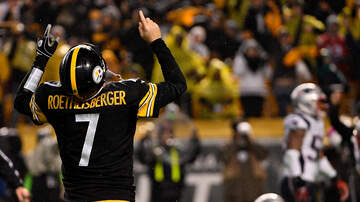 Adam Crowley - There's one way for Pittsburgh to beat New England