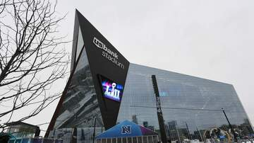 Julie Jones - Frustrated Vikings Fan Puts US Bank Stadium Up for Sale on Craigslist