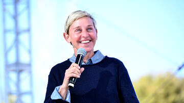 Entertainment News - Ellen DeGeneres Is Considering Retiring From Her Talk Show