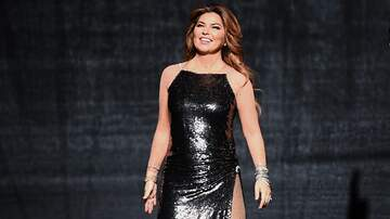 Music News - Shania Twain Reveals She Still Suffers From Stage Fright