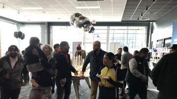 Photos: Events - The Kane Show at the AT&T Montrose Crossing Grand Opening
