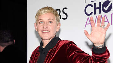 Club KISS - Ellen DeGeneres Is Thinking About Ending Her Daytime Talk Show