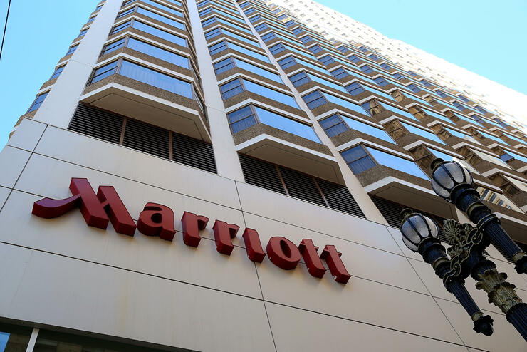 chinese hackers responsible for Marriott starwood hotel hack