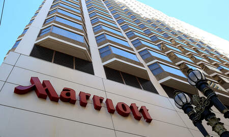 National News - Marriott Data Breach Traced to Chinese Hackers