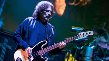 Rock News - Geezer Butler's New Band Deadland Ritual Releases Bluesy New Song