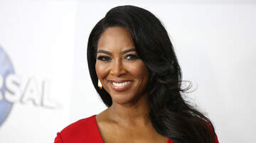 Stormy - Kenya Moore's Baby is so adorable