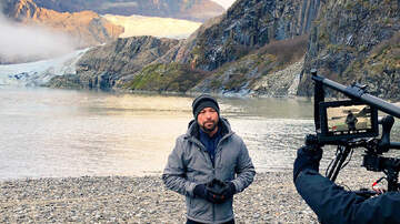 CMT Cody Alan - PHOTOS: Cody Alan's Alaska Adventure on CMT