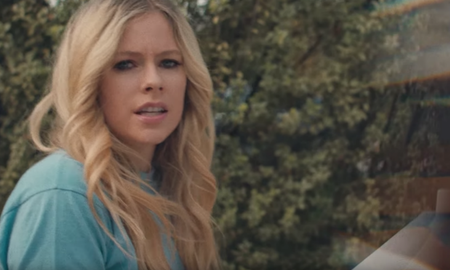 Trending - Avril Lavigne Sings The Blues On Her New Single 'Tell Me It's Over'
