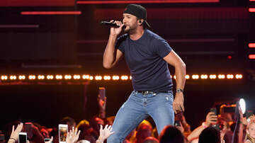 Music News - Is Luke Bryan Teasing A New Video For 'What Makes You Country'?