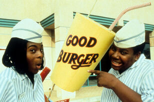 Is There A 'Good Burger' Sequel On The Way?
