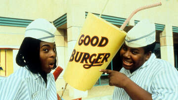 Entertainment - Is There A 'Good Burger' Sequel On The Way?