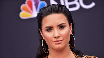 Club KISS - Demi Lovato Has Become Google's Top Trending Search Of 2018