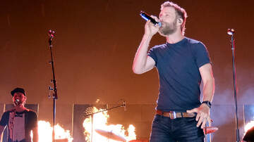 CMT Cody Alan - Dierks Bentley's Hotness Is An Actual Road Hazard