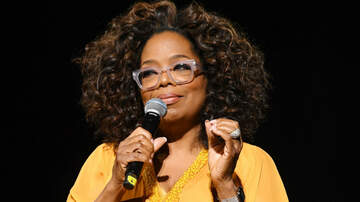 Entertainment - Oprah Shares Touching Last Words She Spoke To Her Mother Vernita Lee