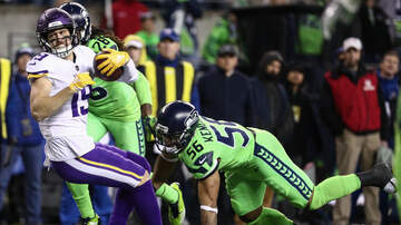 Seattle Seahawks - Seahawks LB Mychal Kendricks placed on injured reserve with knee injury