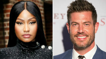 Music News - Nicki Minaj Threatens To Sue TV Host Jesse Palmer: 'You Going To Jail'
