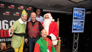 Photos - STAN-A-CLAUS Holiday Live Special w/ Open Mike '18