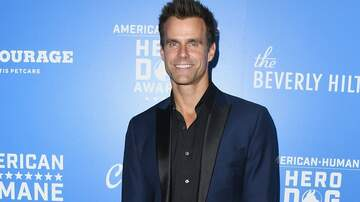 On With Mario - LISTEN: Cameron Mathison Talks Working With Mario on AKC Dog Show!