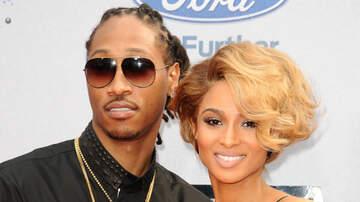 Music News - Ciara Asks Court To Force Future Into Mediation Over Their Son