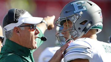 Shep, Shower 'N' Shave - Shep talks w/Eastern Michigan's Chris Creighton