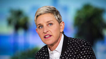 Pacey Williams - Ellen DeGeneres Is Considering Ending Her Daytime Talk Show