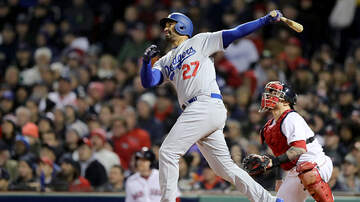 Lance McAlister - Rumored Reds-Dodgers, Homer deal said to include Kemp