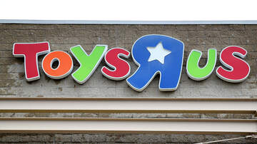 Tim Conway Jr - Collectibles Store Using Toys R Us Sign To Bring In More Customers