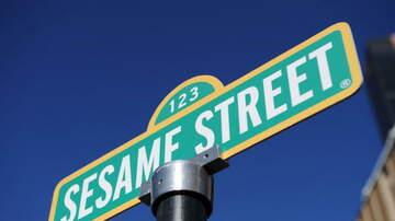 Charlie Munson - Sesame Street Will Introduce A Homeless Muppet