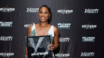 Cappuchino - Issa Rae Inks Multi-Picture Deal with Columbia Pictures