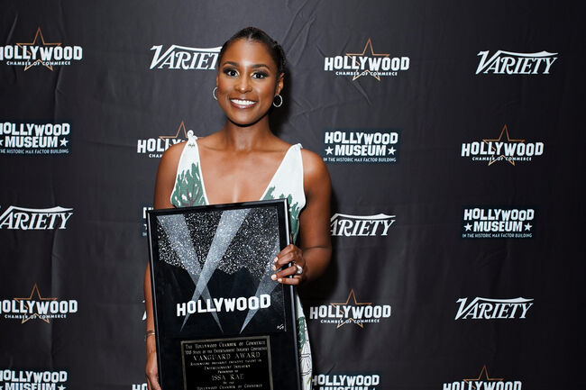 Issa Rae (Getty)