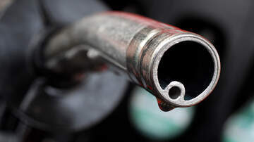Local News - L.A. Gas Prices Break 54 Days Falling Streak