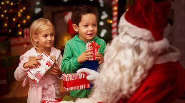 Melissa Sharpe - Places To See Santa This Holiday Season Around Phoenix