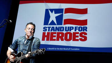 Martha Quinn - New Bruce Springsteen Exhibit In The Works