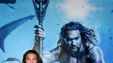 Big Boy's Neighborhood - Aquaman Does Something At His Premiere That Has Never Happened Before!