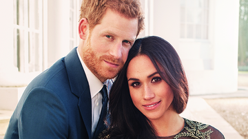 Music News - Meghan Markle And Prince Harry Won't Spend Christmas Morning Together